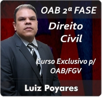 Dir. Civil - 2ª Fase